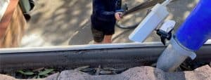 gutters cleaning melbourne