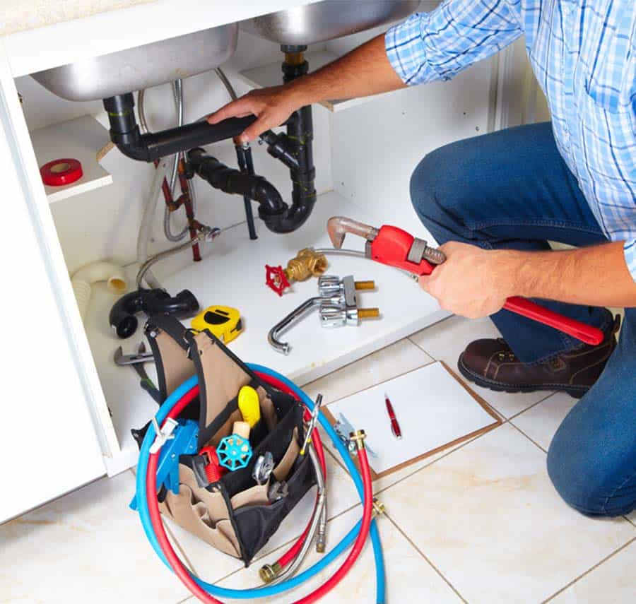 Can I perform DIY instead of hiring general plumbing services in Melbourne