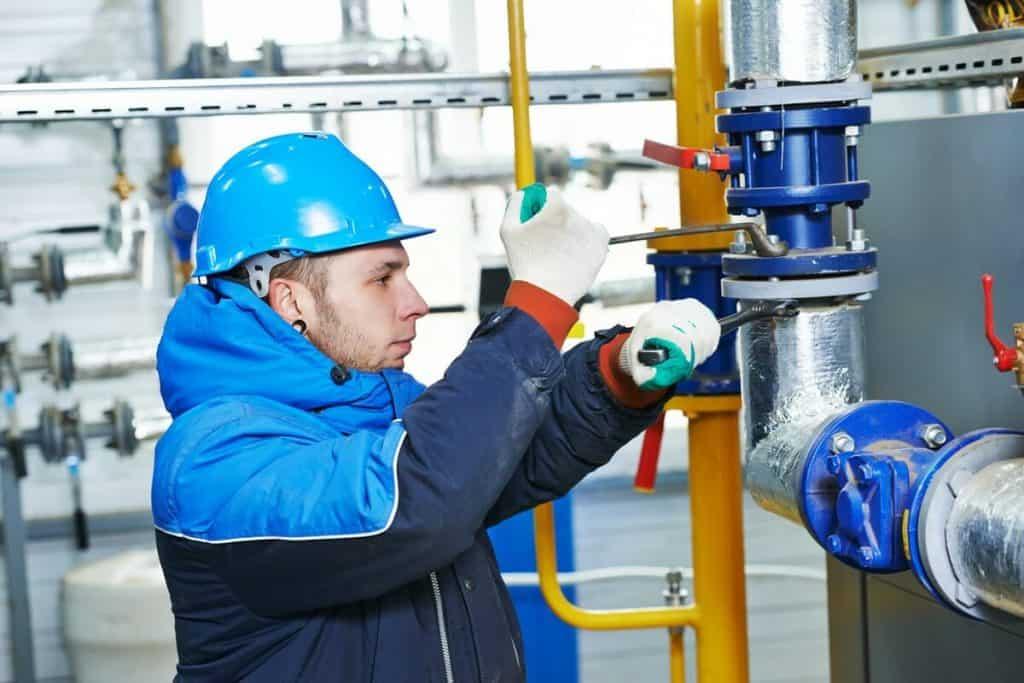 Expert Industrial Plumbing Melbourne