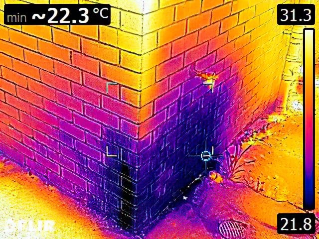 Leak Detection Experts in Melbourne